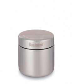 Пищевой контейнер Klean Kanteen Food Canister Brushed Stainless 236 ml