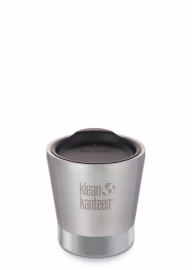 Термостакан тамблер Klean Kanteen Insulated Tumbler Brushed Stainless 237 ml