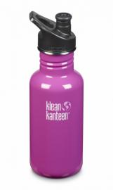 Фляга Klean Kanteen Classic Sport Cap Wild Orchid 532 ml