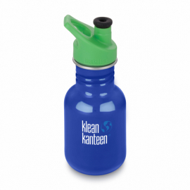Фляга Kid Kanteen Classic Sport Cap Coastal Waters 355 ml