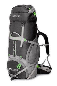 Рюкзак Travel Extreme Denali 70 L