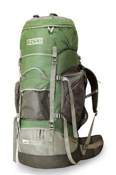 Рюкзак Travel Extreme Bizon 100