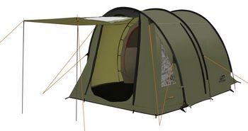 Палатка Hannah Barrack 4