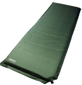 Самонадувающийся коврик Tramp 50 Green