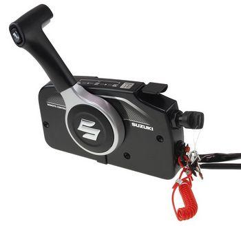 Коммандер для лодочных моторов Suzuki NA40