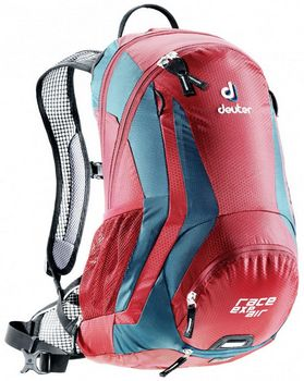 Велорюкзак Deuter Race EXP Air 12