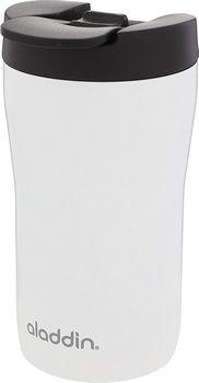 Термокружка Aladdin Latte Mug 0,25L белая