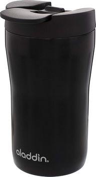 Термокружка Aladdin Latte Mug 0,25L черная