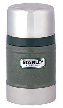 Термос для пищи Stanley Classic 0.5L Зеленый