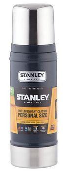 Термос Stanley Legendary Classic 0.47L Темно-синий