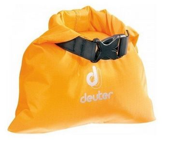 Гермомешок Deuter Light Sack Dry