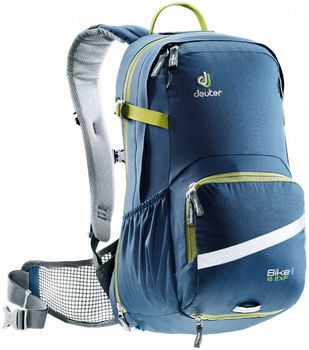 Рюкзак Deuter Bike I Air EXP 16