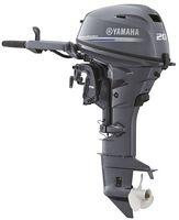 Лодочный мотор Yamaha F20GMHS - фото 1