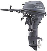 Лодочный мотор Yamaha F20GMHS - фото 2