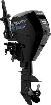 Лодочный мотор Mercury F15MH Sea Pro