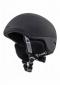 Шлем Blizzard Speed Helmet black matt/grey matt 60-62 - фото 1
