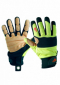 Перчатки OGSO Ski Mountaineering 2370TH-HVY S - фото 1