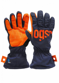 Перчатки OGSO Ski Mountaineering 7625N S