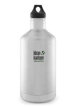 Термофляга Klean Kanteen Classic Vacuum Insulated Brushed Stainless 1900 ml