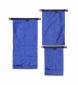 Набор гермомешков Summit Set Of Dry Sacks Royal Blue 3 шт. - фото 1