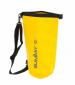 Гермомешок Summit Dry Bag желтый 10 л - фото 1