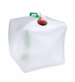 Мягкая канистра Summit Water Carrier Bag 15 л