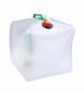 Мягкая канистра Summit Water Carrier Bag 15 л - фото 1