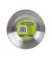 Тарелка Summit Stainless Steel Plate сталь 20 см - фото 1