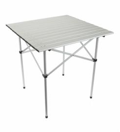 Стол складной Summit Roll Top Table 70x70 см
