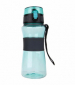 Спортивная бутылка Summit Pursuit Hydroex Leak Proof Bottle голубая 700 мл - фото 1