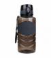 Спортивная бутылка Summit Pursuit Hydroex Leak Proof Bottle черная 1,2 л - фото 1