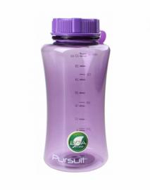Бутылка для воды Summit Pursuit Wide Neck фиолетовая 1 л
