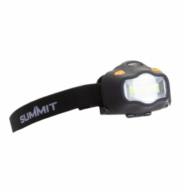 Налобный фонарь Summit Prolite COB 3W Headlamp