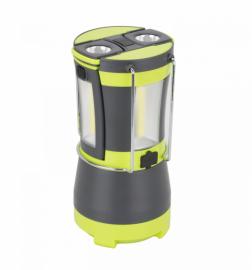 Кемпинговая лампа с 2 съемными фонарями Summit Storm Force Rechargeable COB Lantern