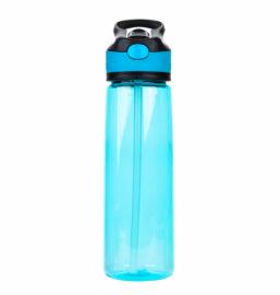 Спортивная бутылка Summit Pursuit Leak Proof Flip Lid Bottle голубая 800 мл