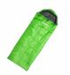 Спальный мешок дет. Summit Junior Cowl Lite Sleeping Bag зеленый - фото 1
