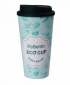 Термостакан Summit MyBento Double Wall Eco Cup зеленый 450 мл - фото 1