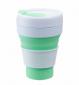 Складной стакан Summit MyBento Midi Pop Cup зеленый 355 мл - фото 1