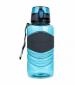 Спортивная бутылка Summit Pursuit Hydroex Leak Proof Bottle голубая 1,2 л - фото 1