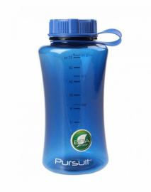 Бутылка для воды Summit Pursuit Wide Neck синяя 1 л