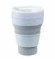 Складной стакан Summit MyBento Midi Pop Cup серый 355 мл - фото 1