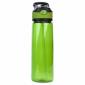 Спортивная бутылка Summit Pursuit Leak Proof Flip Lid Bottle зеленая 800 мл - фото 1