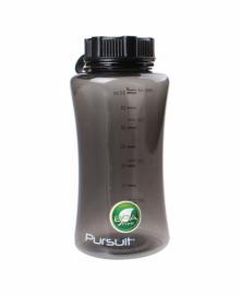 Бутылка для воды Summit Pursuit Wide Neck черная 1 л