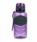 Спортивная бутылка Summit Pursuit Hydroex Leak Proof Bottle фиолетовая 1,2 л - фото 1