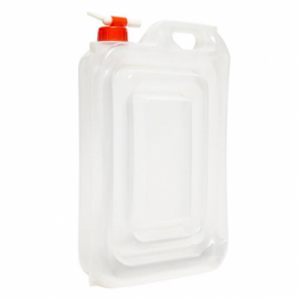 Складная канистра Summit Expandable Water Carrier 15 л