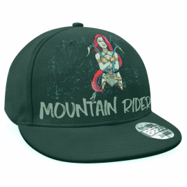 Кепка OGSO Rapper Hat Mountain Rider 56-57