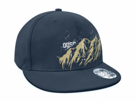 Кепка OGSO Rapper Cap Mountain 58-59