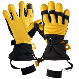 Перчатки OGSO Ski Mountaineering 7622YB M