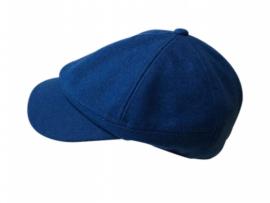 Кепка OGSO Bulky Ivy Hat Blue