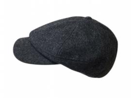 Кепка OGSO Bulky Ivy Hat Gray